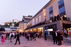 Salcburský festivalový maraton na startu. Beznadějně vyprodána je také Aida s Netrebko, vstupenky byly i za 12 tisíc