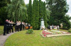 Festival Janáček a Luhačovice v horkém létě osvěžil i potěšil