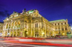 Vídeňský ples v opeře už za tři týdny, lístek do lóže přijde až na půl milionu