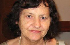 Po dlouhé nemoci zemřela skladatelka a pedagožka Ivana Loudová