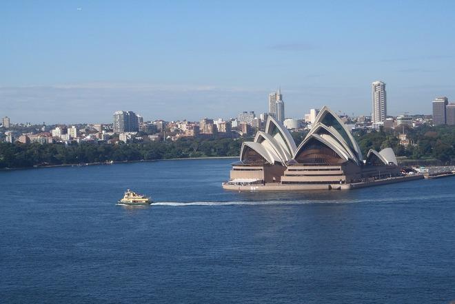 sydney opera house programmes canal plus - photo#10