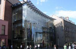 Verdiho Macbeth na Edinburském festivalu