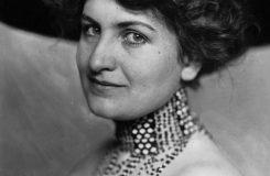 Jak je možná neznáte: Alma Schindler-Mahler-Gropius-Werfel