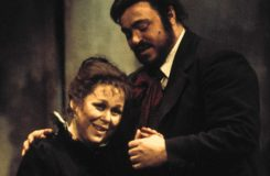 Pavarotti a Scotto v Bohémě a také Čajkovskij v dokumentu na ČT art