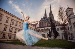 Baletní sezona 2017/2018 křížem krážem po českých divadlech