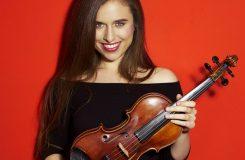 Julie Svěcená získala 3. cenu na prestižní houslové soutěži ve Švýcarsku