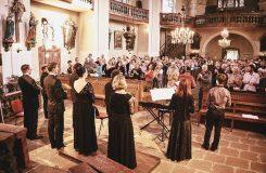 Barokní poklady Broumovska, kterým pomáhá hudba