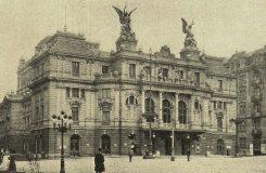 Zpola (?) zapomenuté opery. Česká opera (6)