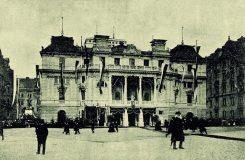 Opera ve vinohradském divadle