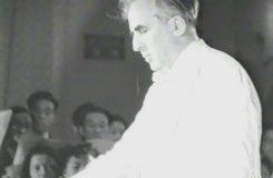 Zpola (?) zapomenuté opery: Manfred Gurlitt