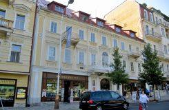 V Mariánských Lázních začal 58. ročník Chopinova festivalu, letos i s výstavou plakátů