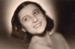 Mira Figarová, jedna z největších osobností brněnského baletu, by slavila sté narozeniny