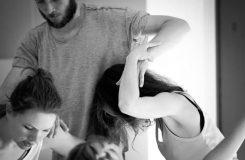 V Týdnu s tancem hlavně o tom, kam v září za současným tancem nejen v Praze