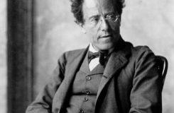 Už rok má doma rukopis Mahlerovy symfonie, dal za ni skoro 150 miliónů