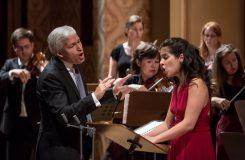 Komponující mušketýr, regenschori a ředitel opery na Slavnosti pro krále Slunce