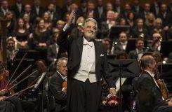 Baroko, Verdi a Šostakovič. Třikrát ze Salcburského festivalu