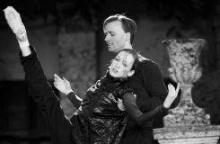 Se Zdenkem Konvalinou a Ksenií Ovsyanick o tanci, malování i druhé kariéře