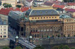 Vyberte nejlepšího zpěváka českých a moravských operních souborů