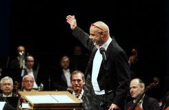 Orchestr Státní opery v hlavní roli. Hudba z repertoáru Nového německého divadla v Praze