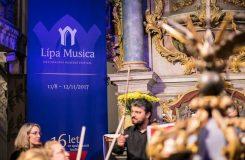 Šestnáctá Lípa Musica klepe na dveře
