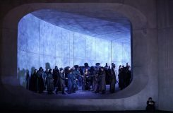 Mozartův Lucio Silla v madridském revivalu zaujme hlavně brilantními pěveckými výkony a režií