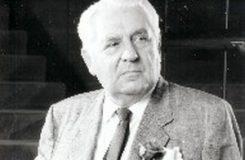 Světoběžník z Čech. Před 100 lety se narodil houslista Jan Šedivka