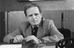 10 let od úmrtí někdejšího ministra kultury a teatrologa Milana Lukeše