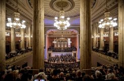 Dvořákova Praha zve na monumentální Requiem s Jakubem Hrůšou a hvězdnými sólisty, nahrávku vydá DECCA