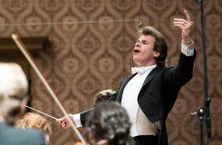 Dvořákovo a Hrůšovo Requiem jako dotek s věčností