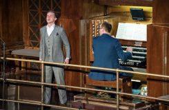 Čtyřikrát bravo! Požitek ze hry mladých interpretů na Dvořákově Praze