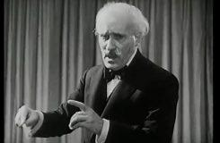 Jak je možná neznáte: Arturo Toscanini