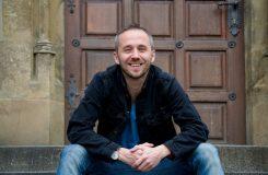 Jarek Cemerek: pedagog a choreograf na cestách