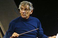 Máte vzpomínku na vystoupení Leonarda Bernsteina v Praze?