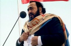 Postavil jsem pomník, který přetrvá věky. Před 10 lety zemřel Luciano Pavarotti