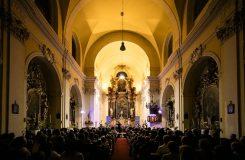 16. ročník Mezinárodního hudebního festivalu Lípa Musica zahájí tento týden Requiem