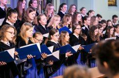 Lípa Musica a přehlídka dětských maestrů. Kühnův dětský sbor ve Filipově