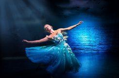 Malá mořská víla v Plzni: nápaditá choreografie, monotónní hudba