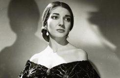 Maria Callas. Božský hlas zhasl před čtyřiceti lety
