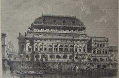 Zpola (?) zapomenuté opery. Otevíráme téma opery české