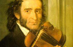 Zapomenuté knižní poklady. Franz Farga: Paganini. Román umělcova života