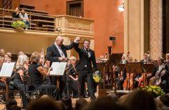 Idylické vykročení PKF – Prague Philharmonia do nové sezony