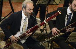 PhilHarmonia Octet Prague v Ostravě: ladný Mozart, roztančený Dvořák a trapas s mobily