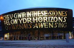 Opera ve Walesu