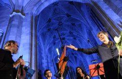 Bratislavský festival komorní hudby Konvergence. Jaký byl?