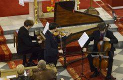 Roman Patočka a jeho přátelé excelovali na Svatováclavském hudebním festivalu