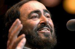 Zapomenuté knižní poklady. Candido Bonvicini: Můj přítel Pavarotti