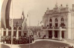 Ostravské Divadlo Antonína Dvořáka si připomene 110. výročí