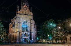 Na brněnském festivalu zněla i vokální polyfonie