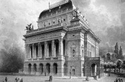 Zpola (?) zapomenuté opery. Česká opera (4)