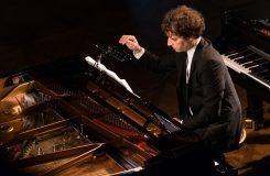 Finále klavírního maratonu Moravského podzimu
